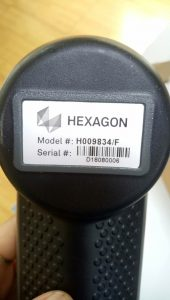 Hexagon joystic1