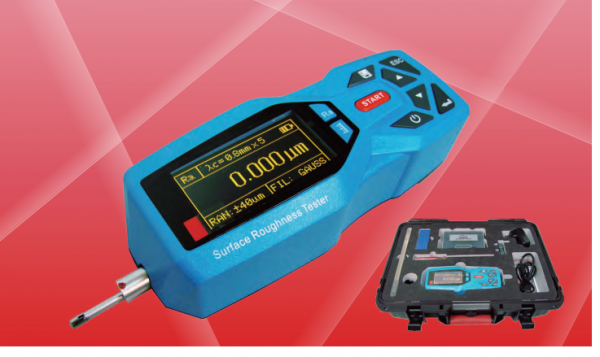 SRT-9000C Surfaces roughness tester